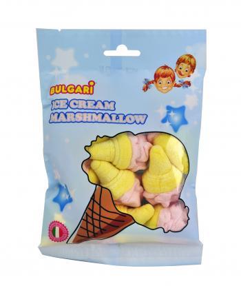 寶格麗義大利冰淇淋造型棉花糖(105g)