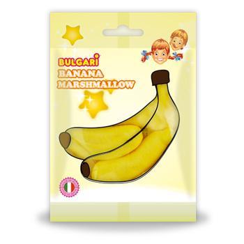 寶格麗義大利香蕉造型棉花糖(105g)