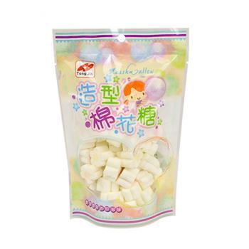 記》造型棉花糖(90g)
