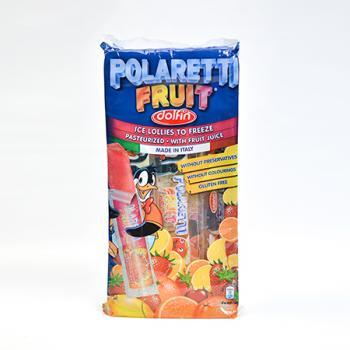 Dolfin義大利綜合水果冰棒(10支)