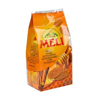 《MELI》迷你美麗蜂蜜鬆餅(150g/包)