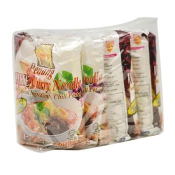 檳城白咖哩麵(110gx4包/袋)