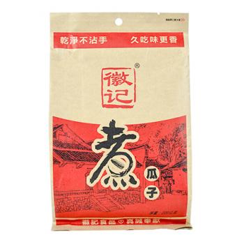 《徽記》徽記煮瓜子(220g)
