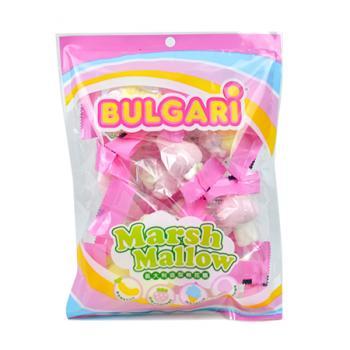 寶格麗造型棉花糖(144g/約12顆)