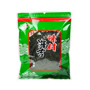 《統記》味付海苔碎片(75g)