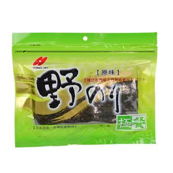 極餐野海苔-原味(40g)