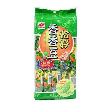《統記》恰好香香豆(330g)