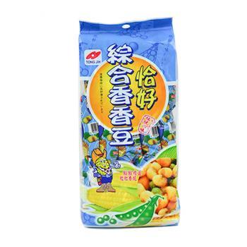 《統記》恰好綜合香香豆(300g)