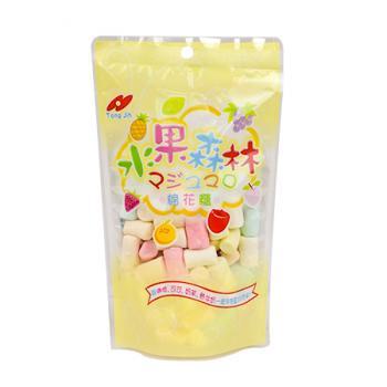《統記》水果棉花糖