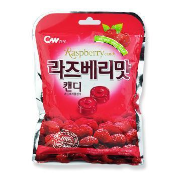 《CheongWoo》覆盆子糖(100g)