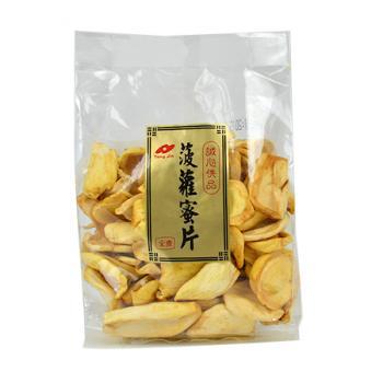 《統記》菠蘿蜜片
