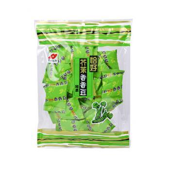 《統記》恰好芥末香香豆(155g)